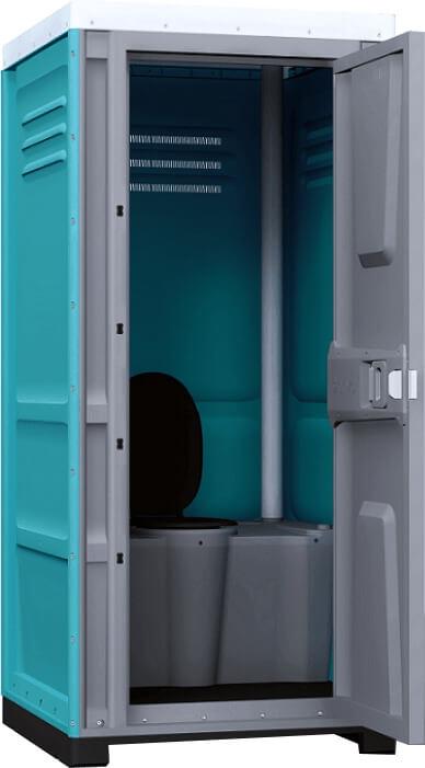 Аренда биотуалетов и туалетных кабин